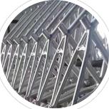 铝材铸造件热处理加工