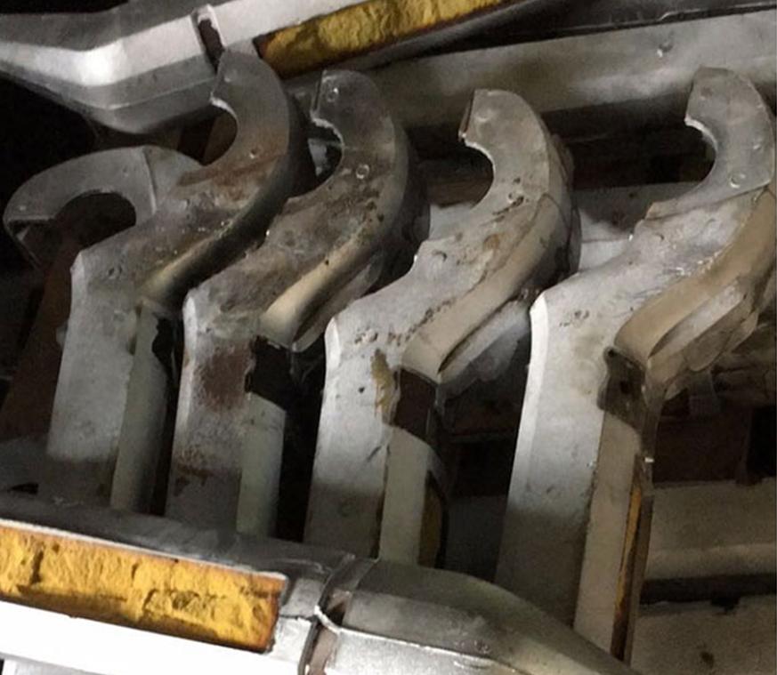 肇庆铝合金压铸铸造件类