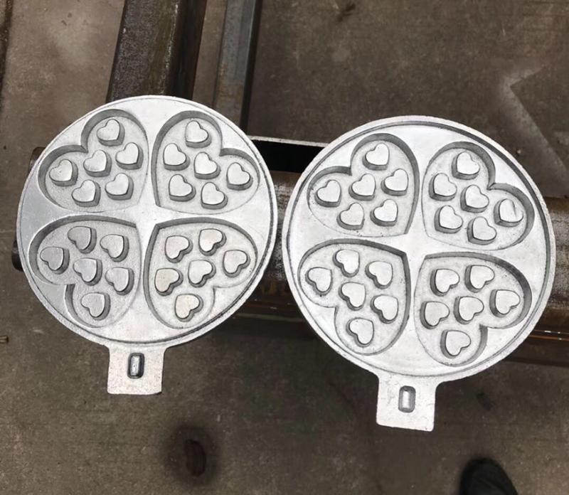 铸造铝合金热处理厂家