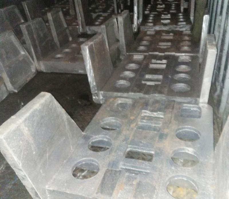 深圳铝合金铸件热处理