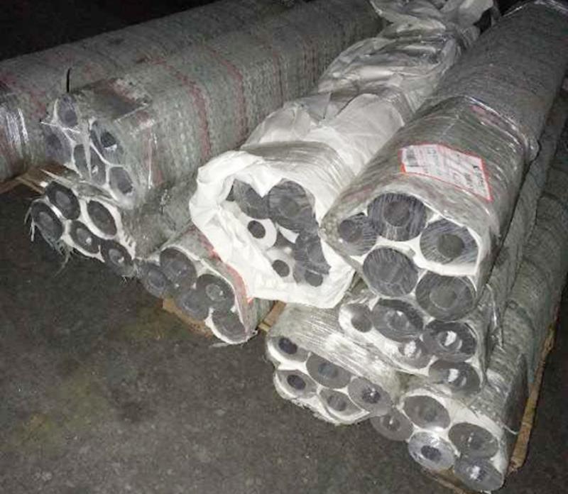 铝合金电子产品器材热处理加工