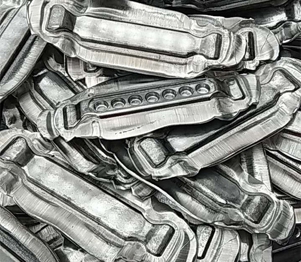 铝合金锻造件类