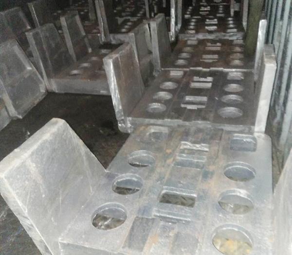 铝合金压铸铸造件类